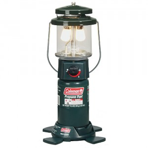 propane lantern